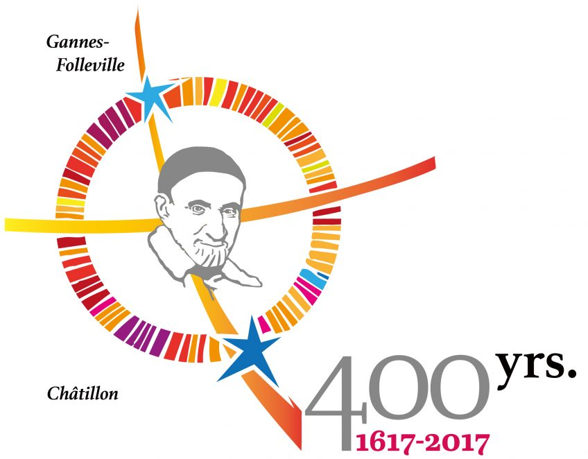 400 jaar H. Vincentius van Paolo charisma